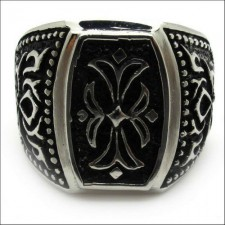 Holy Cross Spot Ring nva503